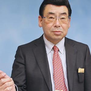 理事長:前田 直俊